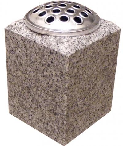 Sardinia Granite Vase